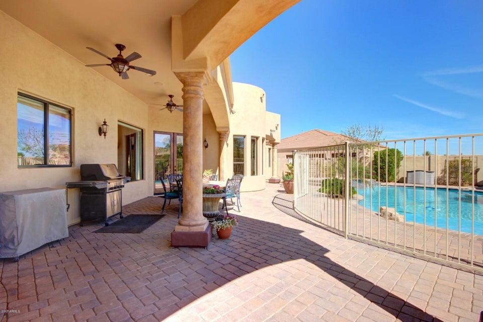 11321 E FLINTLOCK Drive Chandler, AZ 85249 - MLS #: 5573614