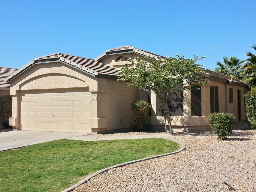 2214 E ARABIAN Drive, Gilbert, AZ 85296
