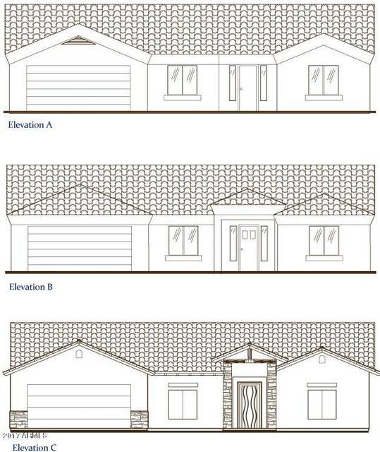 283xxx N Bush Street Wittmann, AZ 85361 - MLS #: 5573729