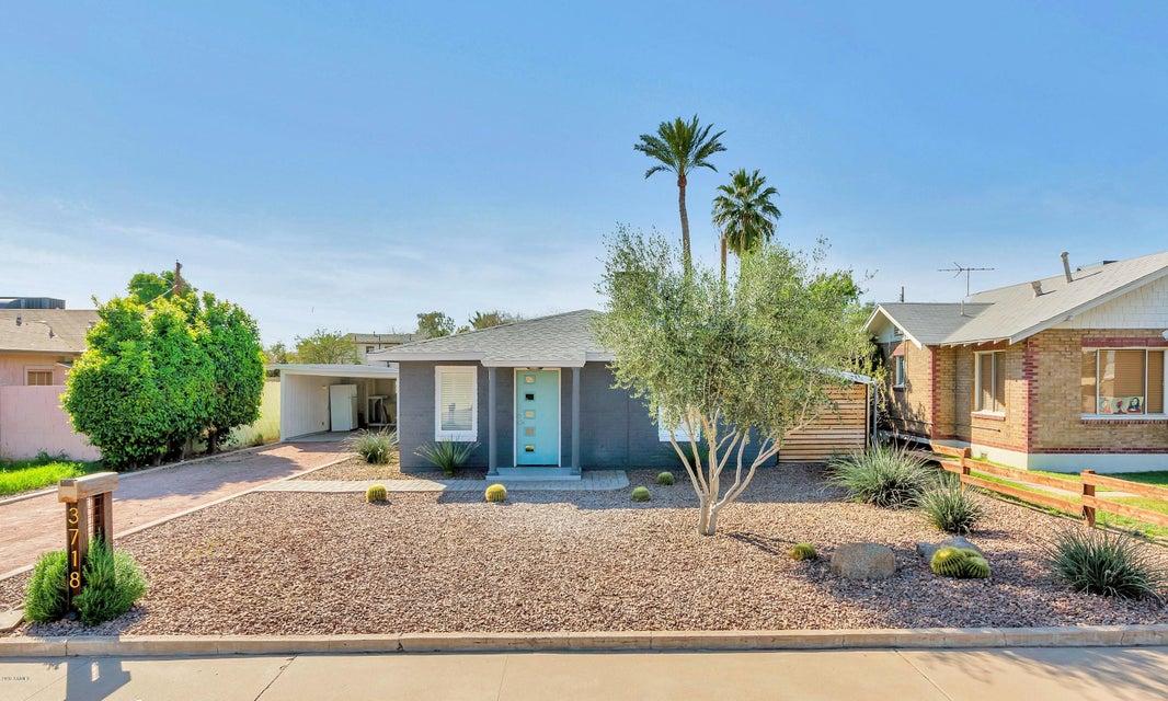 3718 N LONGVIEW Avenue, Phoenix, AZ 85014