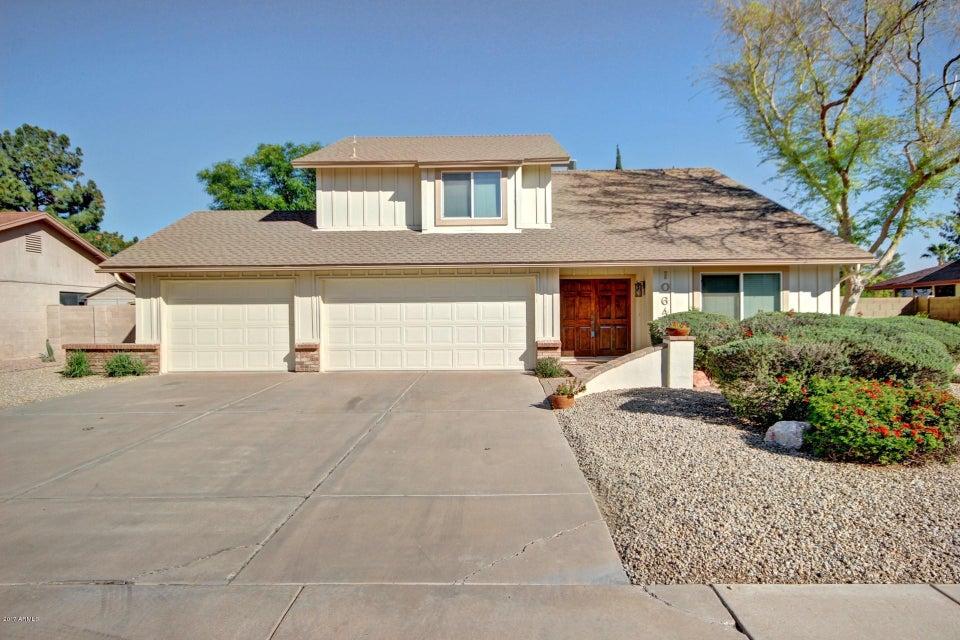 1064 W Nido Avenue, Mesa, AZ 85210