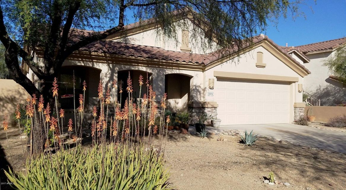 10204 E BETONY Drive, Scottsdale, AZ 85255
