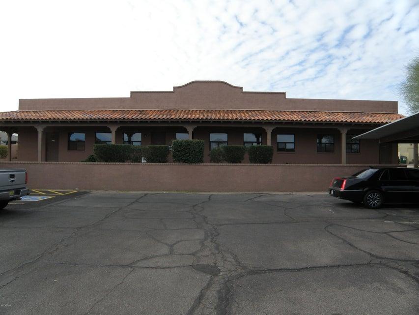16913 E Enterprise Drive 101-103, Fountain Hills, AZ 85268