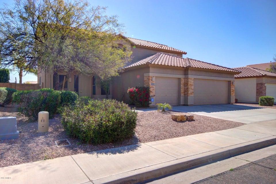MLS 5574358 25 N 119TH Avenue, Avondale, AZ 85323 Avondale AZ Private Pool