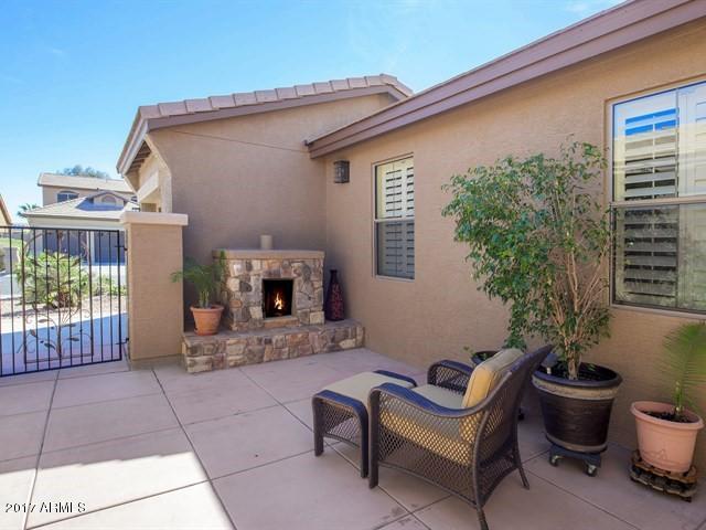 2668 N 162ND Lane Goodyear, AZ 85395 - MLS #: 5572178