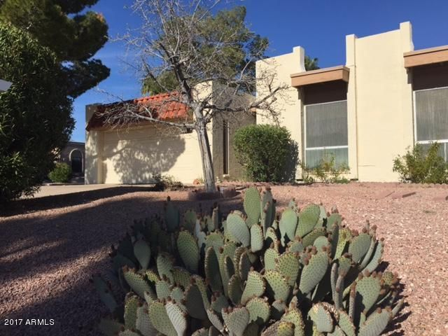 14413 N YERBA BUENA Way, Fountain Hills, AZ 85268