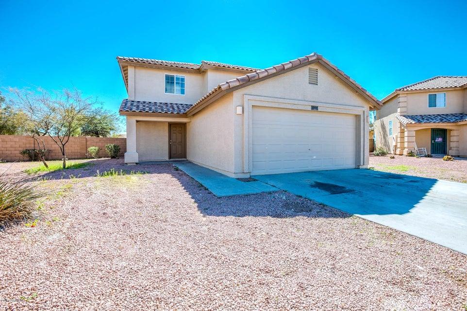 13101 N El Frio Street, El Mirage, AZ 85335