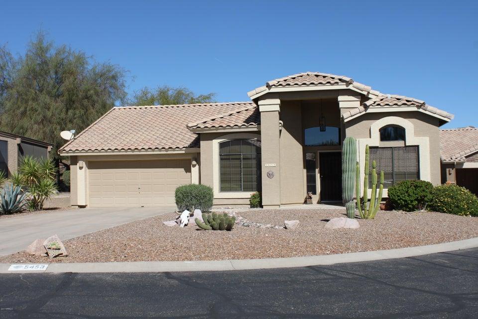 5453 S PYRITE Circle, Gold Canyon, AZ 85118