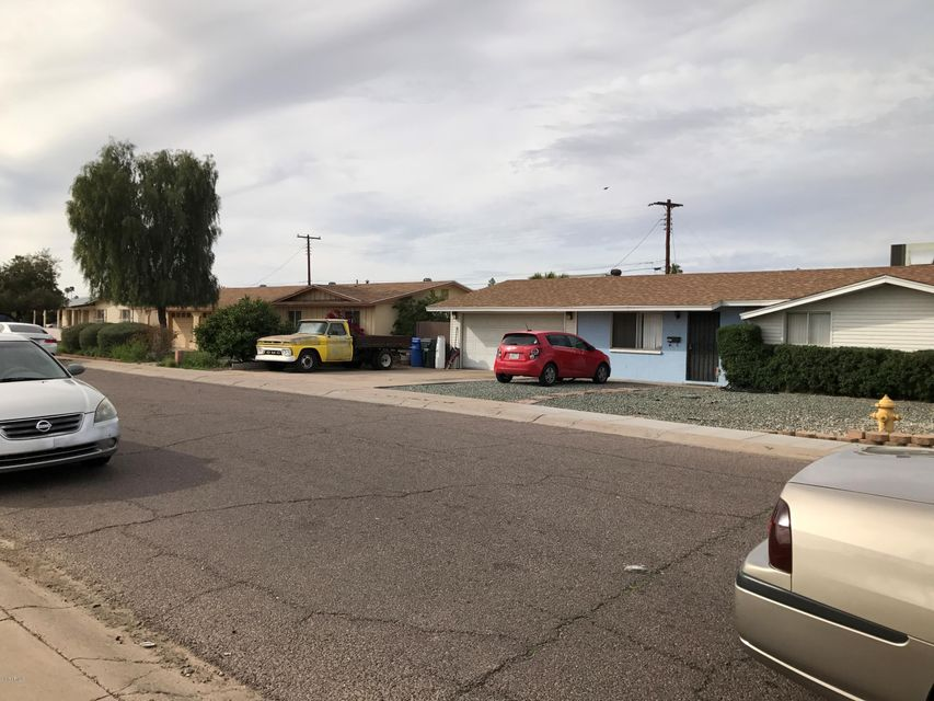 3501 W GEORGIA Avenue Phoenix, AZ 85019 - MLS #: 5574049