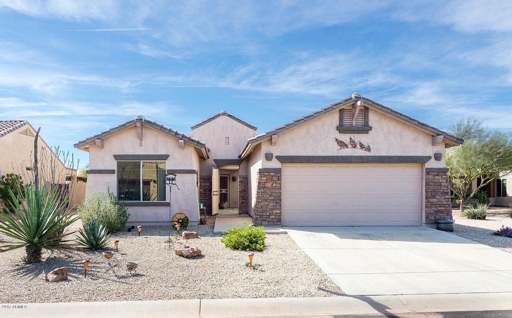 10781 E TRADITION Court, Gold Canyon, AZ 85118