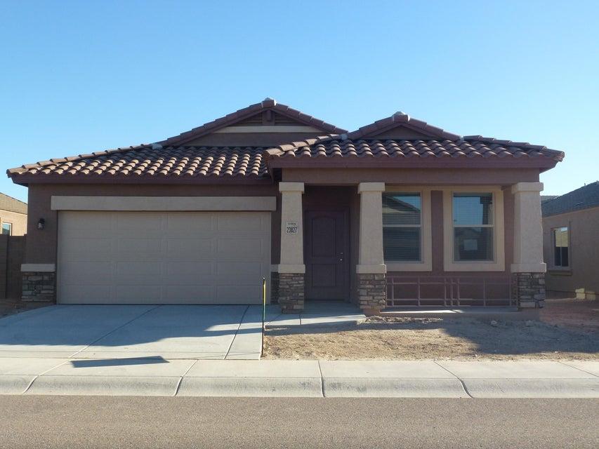 23827 W WIER Avenue Buckeye, AZ 85326 - MLS #: 5574079