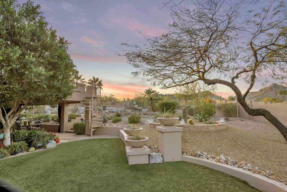 15414 S 19TH Way Phoenix, AZ 85048 - MLS #: 5575400