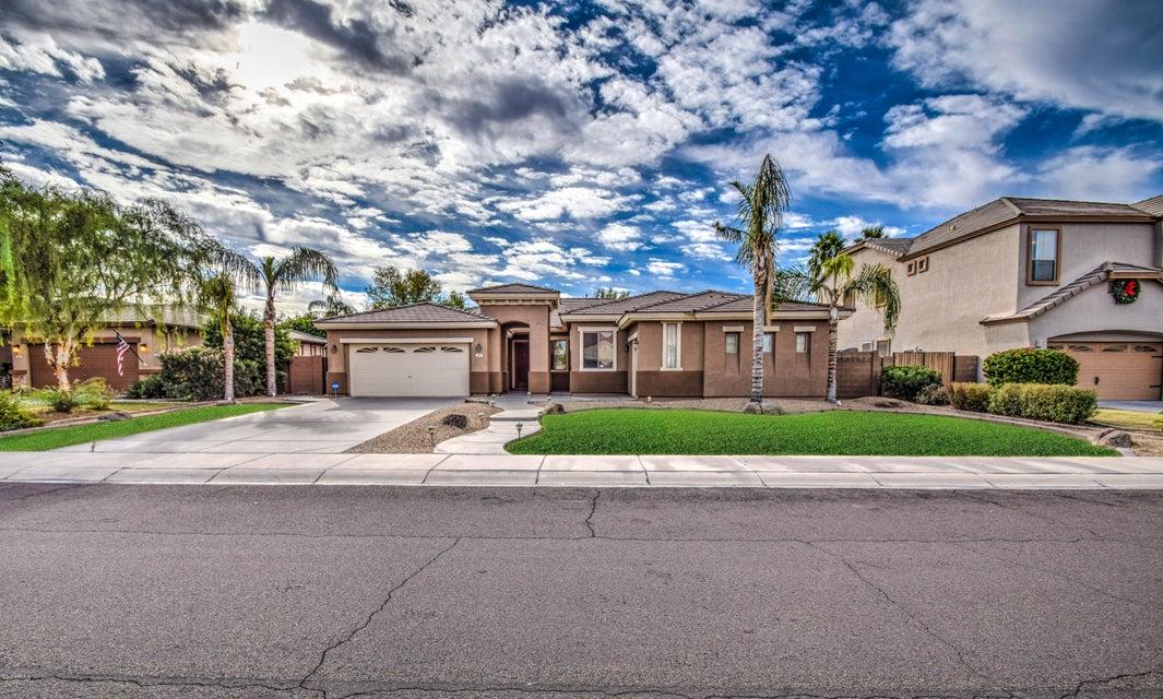 3141 E JUANITA Avenue, Gilbert, AZ 85234