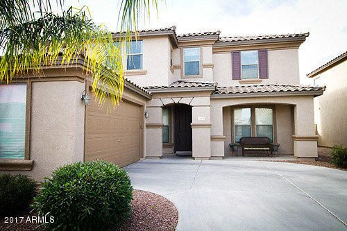 45639 W MORNING VIEW Lane, Maricopa, AZ 85139