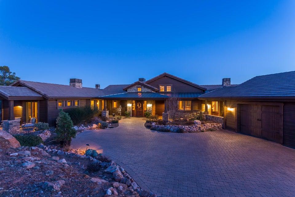 MLS 5574160 15085 N FOUR MILE CREEK Lane, Prescott, AZ Prescott AZ Luxury