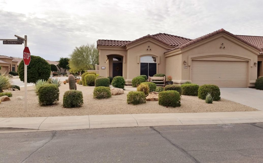 14406 N BUCKTHORN Court, Fountain Hills, AZ 85268