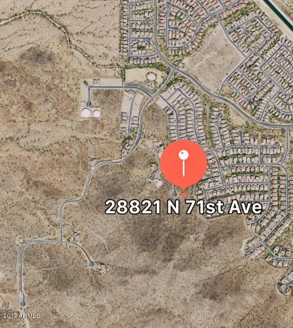 28821 N 71ST Avenue Peoria, AZ 85383 - MLS #: 5574209