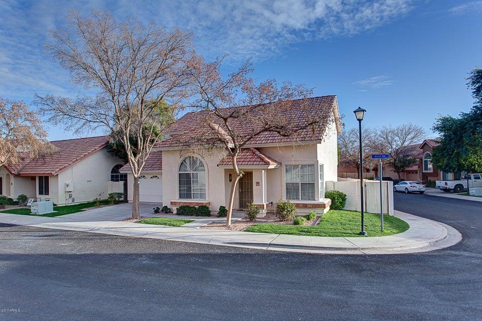 3835 E KENT Drive, Phoenix, AZ 85044