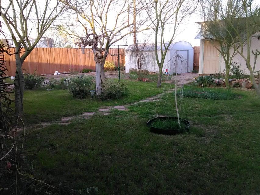 MLS 5571024 1624 N THORNTON Road, Casa Grande, AZ Casa Grande AZ Equestrian