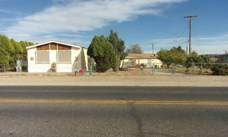 MLS 5574391 3500 E RYAN Avenue, Kingman, AZ Kingman AZ Equestrian