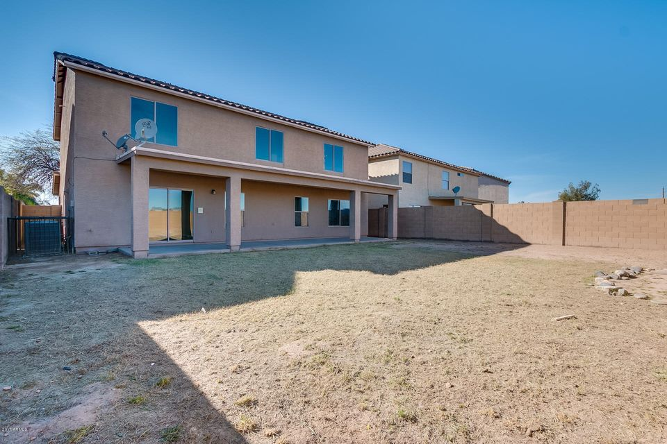 MLS 5575272 131 N CARTER RANCH Road, Coolidge, AZ 85128 Coolidge AZ Carter Ranch