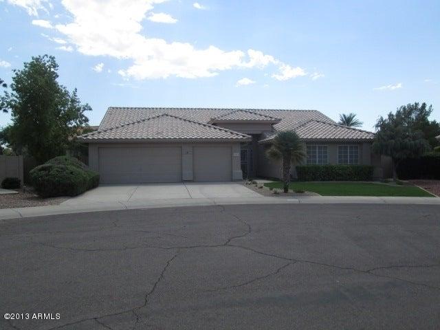 1021 N ASH Drive, Chandler, AZ 85224