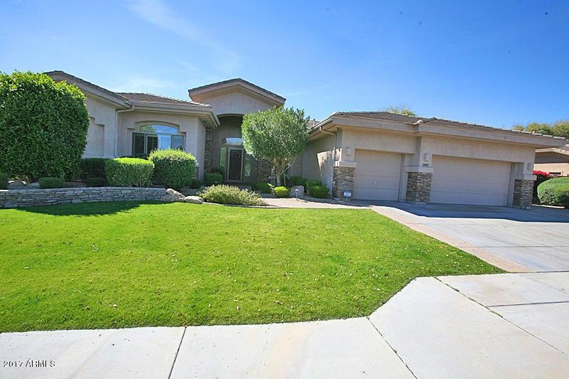 25402 N MOON BLOSSUM Lane, Phoenix, AZ 85083