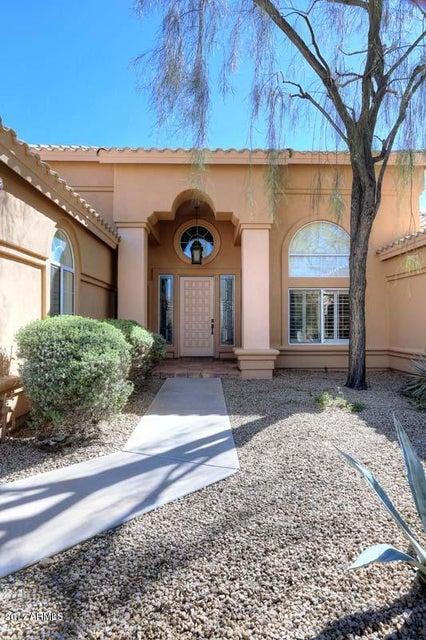 10965 N 123RD Street, Scottsdale, AZ 85259