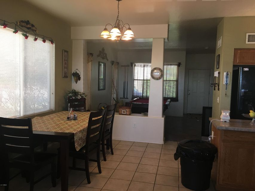 1318 S 121st Lane Avondale, AZ 85323 - MLS #: 5574991
