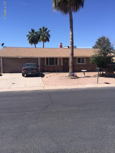 2110 S BUENA VISTA Drive, Apache Junction, AZ 85120
