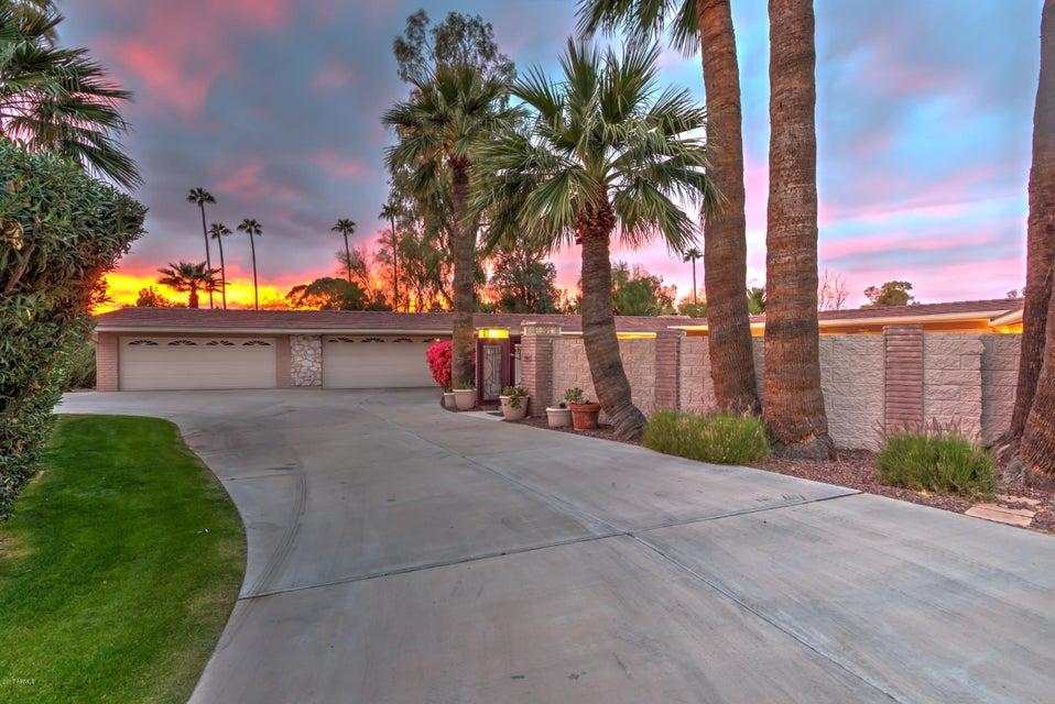 540 W SAN MARCOS Drive, Chandler, AZ 85225