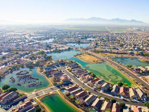 MLS 5574538 2007 N 109TH Drive, Avondale, AZ 85392 Avondale AZ Private Pool