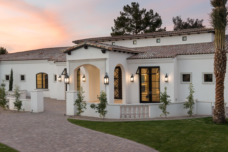 5802 E DONNA Lane Paradise Valley, AZ 85253 - MLS #: 5487932