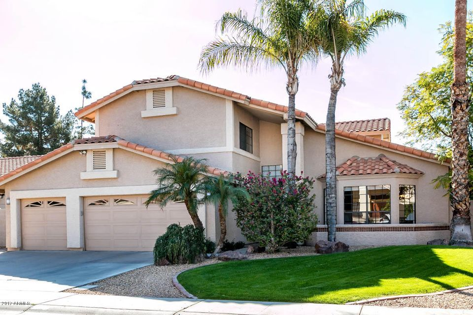 1449 W Boa Vista Drive, Gilbert, AZ 85233