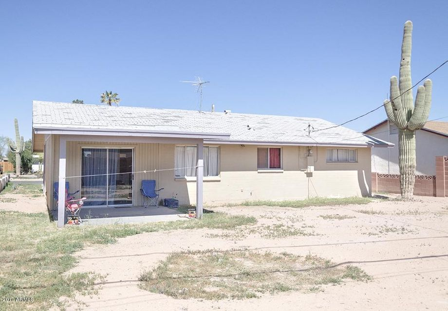MLS 5415254 9033 W SANTA CRUZ Boulevard, Arizona City, AZ Arizona City AZ Affordable