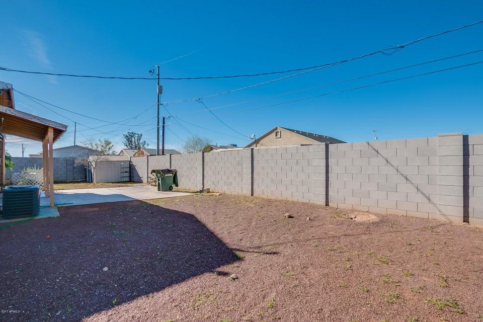 MLS 5574692 714 W MELROSE Drive, Casa Grande, AZ Casa Grande AZ Equestrian