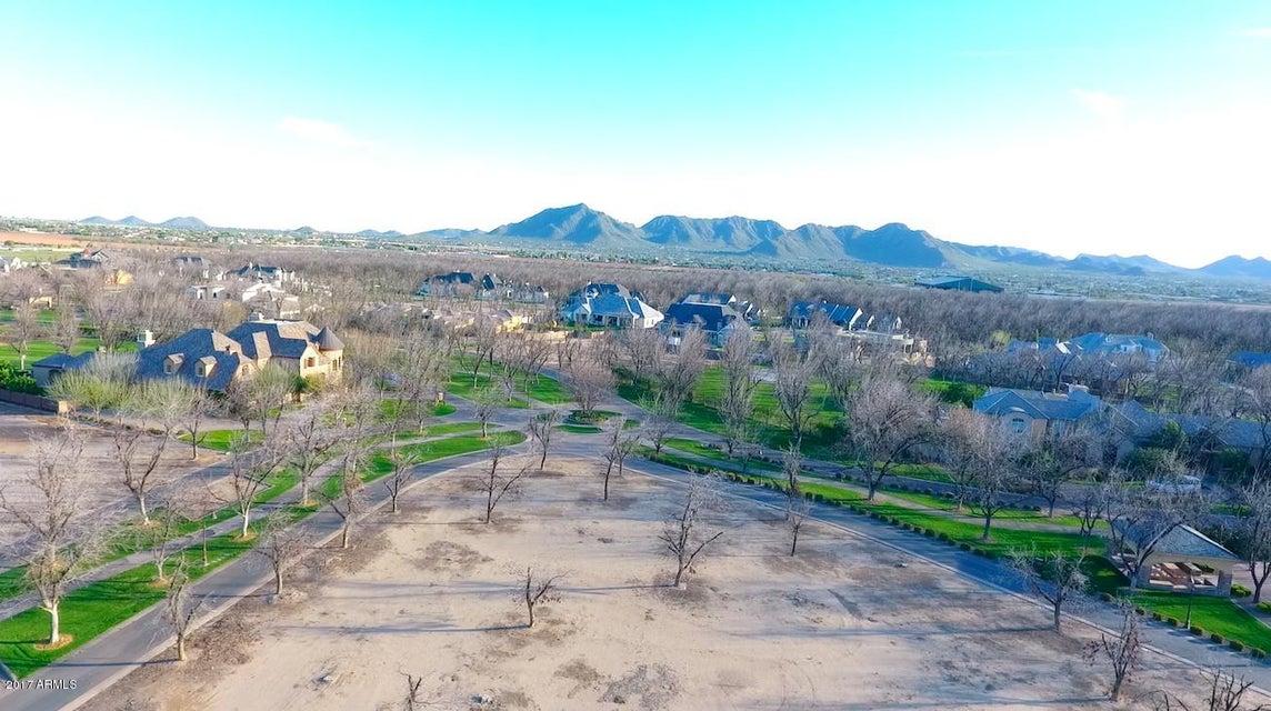 24140 S 205TH Court Lot 16, Queen Creek, AZ 85142