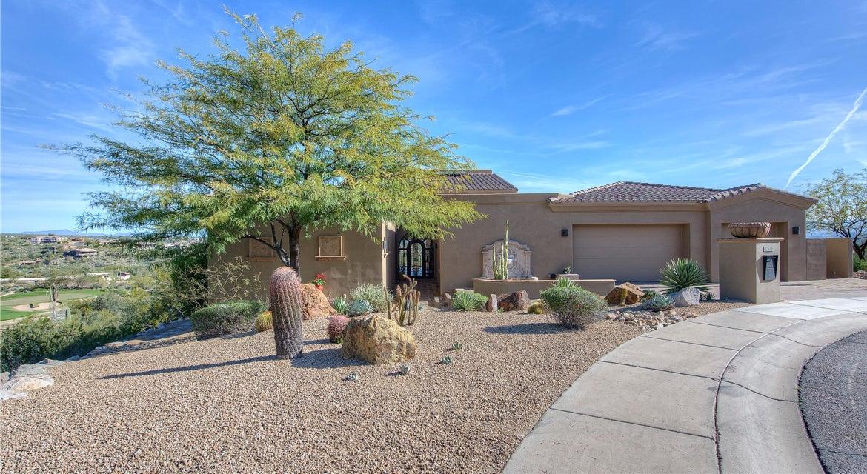13641 N CATCLAW Court, Fountain Hills, AZ 85268