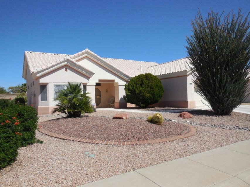 13908 W VIA TERCERO --, Sun City West, AZ 85375