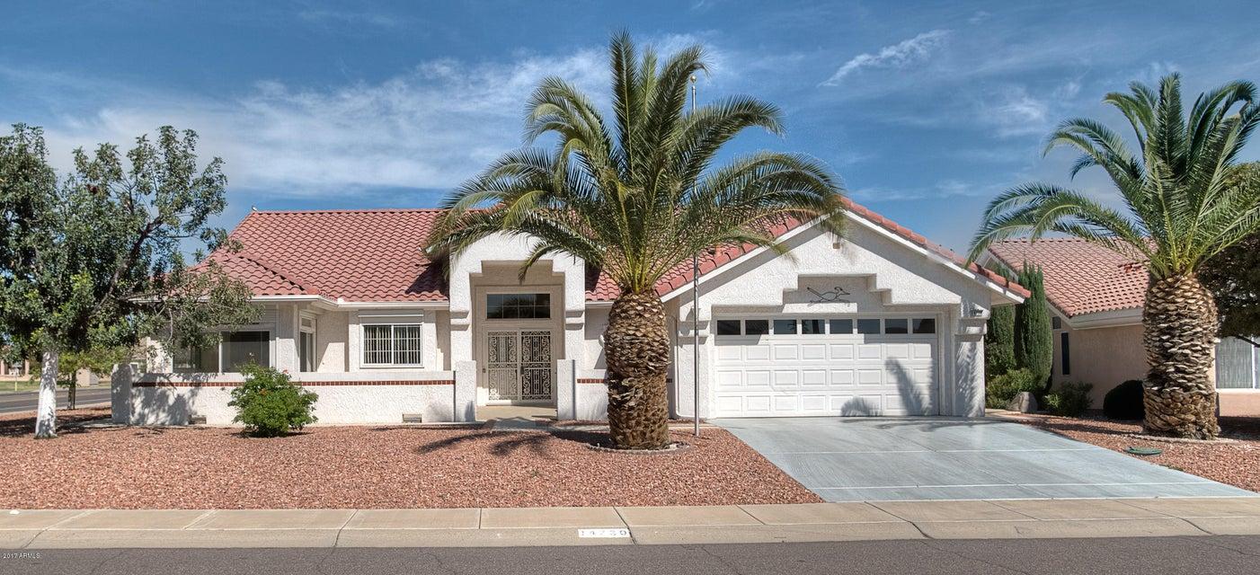 14730 W TRADING POST Drive, Sun City West, AZ 85375