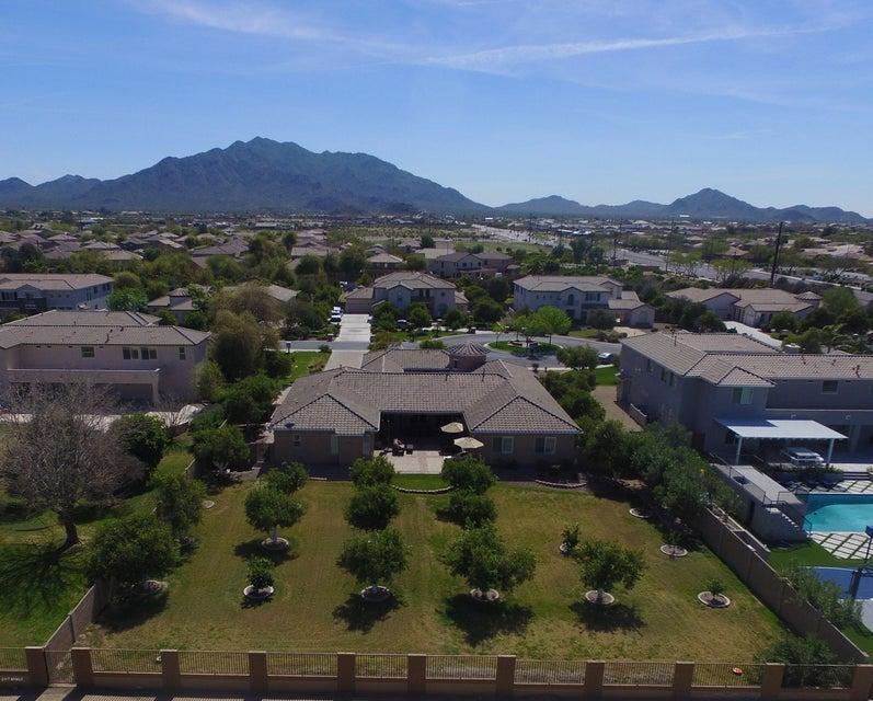 Photo of 3260 E VALLEJO Court, Gilbert, AZ 85298