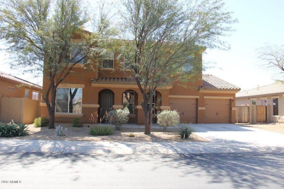 16145 W PAPAGO Street, Goodyear, AZ 85338