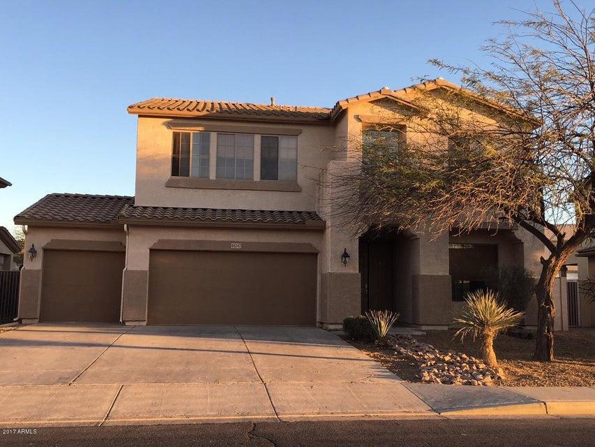45247 W JACK RABBIT Trail, Maricopa, AZ 85139
