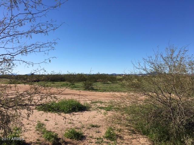 29914 W PATTON Road Lot 49, Wittmann, AZ 85361