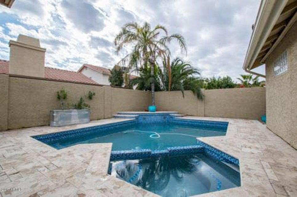 MLS 5575016 4205 E TANGLEWOOD Drive, Phoenix, AZ 85048 Phoenix AZ Mountainside