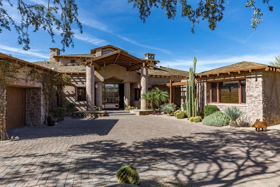 27962 N 100TH Place, Scottsdale, AZ 85262