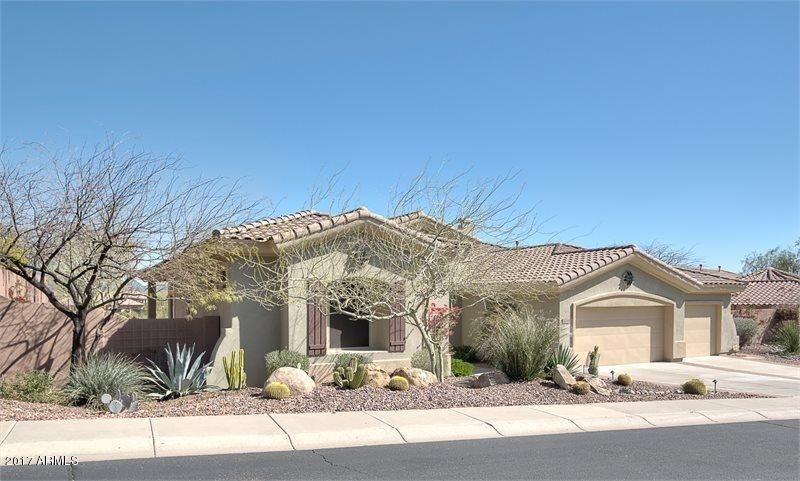 42009 N BACK CREEK Court, Anthem, AZ 85086