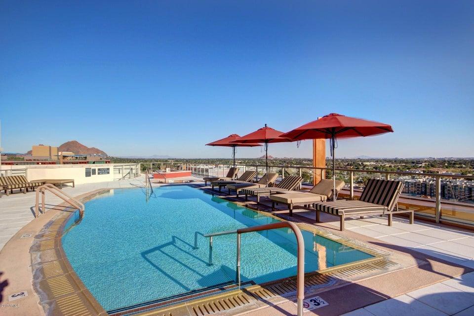 2211 E Camelback Road Unit 208 Phoenix, AZ 85016 - MLS #: 5575975