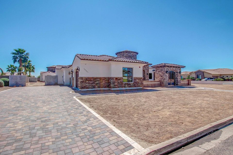 Photo of 10057 W JJ RANCH Road, Peoria, AZ 85383