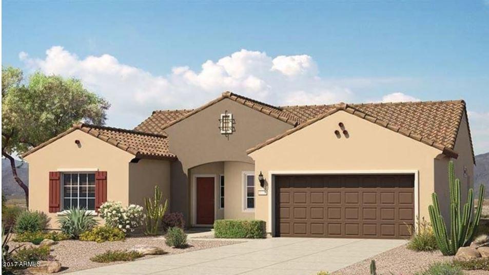 MLS 5575000 7097 W MILLERTON Way, Florence, AZ 85132 Florence AZ Newly Built
